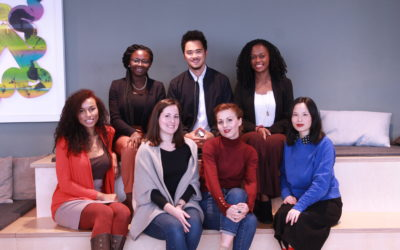 Diversity and Inclusion for Emerging Leaders