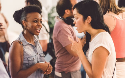 Networking Events Berlin: Where to Find Your Next Event