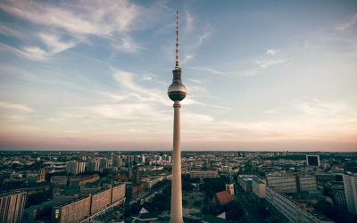 How to Find an English-Speaking Job in Berlin